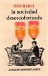 Una Sociedad Desescolarizada Por Ivan Illich