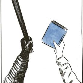 el-roto-palos-educacion
