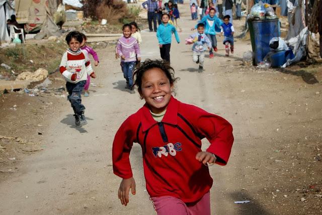 ninos-sirios-campo-refugiados