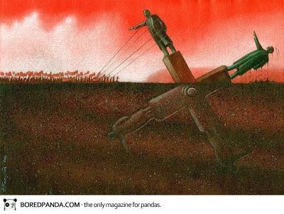 satirical-illustrations-pawel-kuczynski-2-9