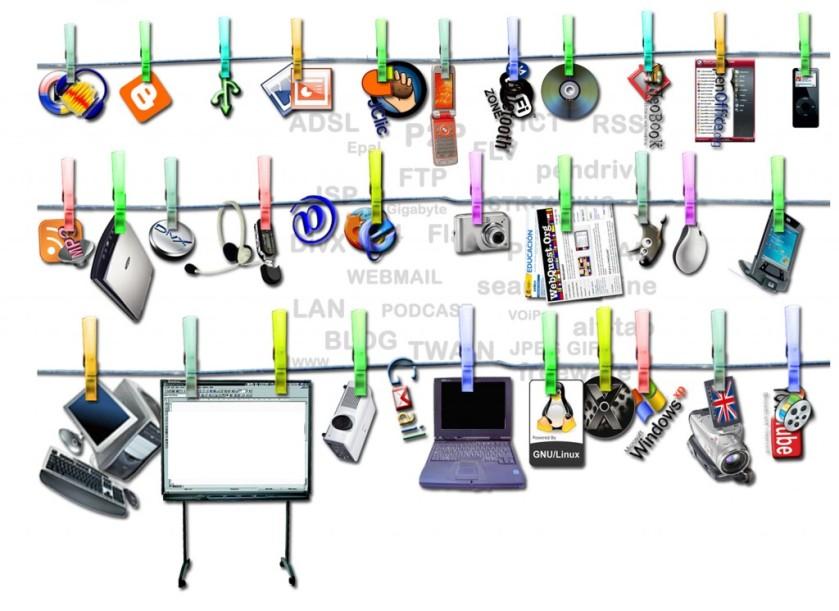 herramientas tic docentes
