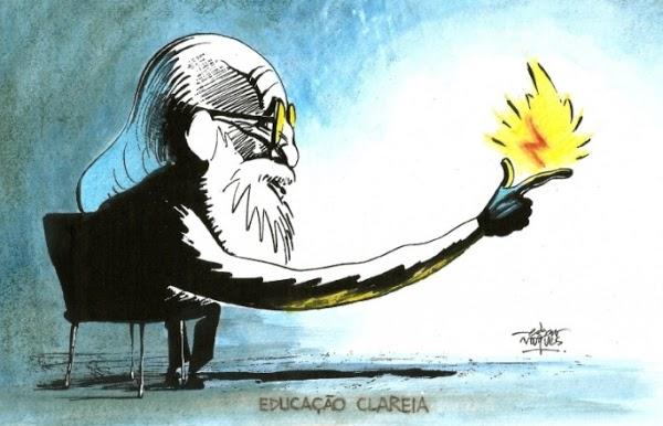 Paulo Freire: ¿Qué es enseñar y qué es aprender?